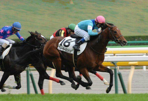 【競馬】中京記念勝ちのグレーターロンドン引退、種牡馬に