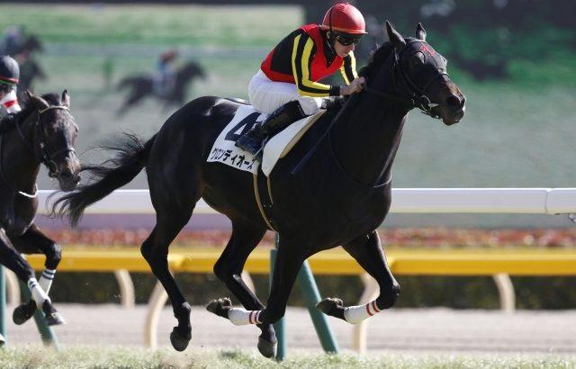 【競馬】グロンディオーズ屈腱炎を発症