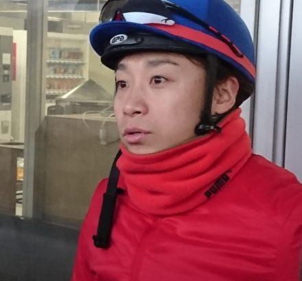 【競馬・菊花賞】池添「前が止まらなかっただけでこの馬も止まっていない。あと200mあったら…」