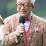 【競馬・菊花賞】井崎脩五郎さん菊花賞に激怒「スタミナとか関係ないもん。あり得ないよ。」