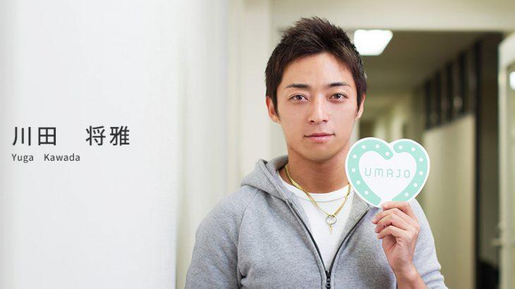 【競馬】ミッキーチャーム川田、報道陣から逃げるように無言で引き上げる