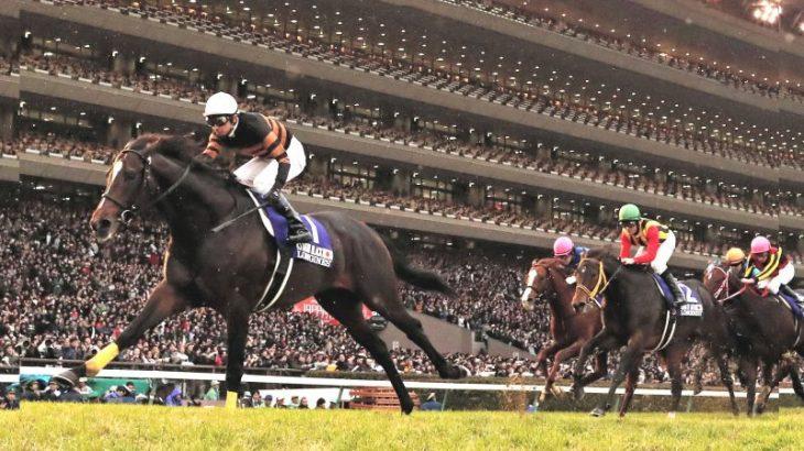 【競馬】なあ、もしかしてキタサンブラックって結構凄かったんじゃね?