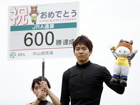 【競馬】三浦皇成、妻と長女に支えられ…「トップに」自信と覚悟を語る【ステマ?】