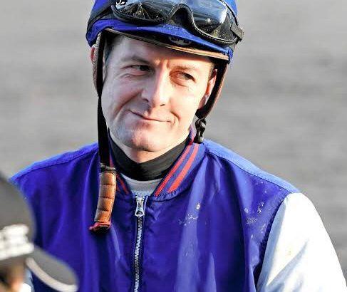 【競馬】【アイルランド紳士】土日12鞍のオドノヒュー日本競馬に感謝表明!!【素晴らしい】