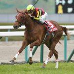 【競馬】ラッキーライラック胃潰瘍のためエリ女回避で放牧