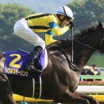 【競馬】ソウルスターリングが左前肢手根骨骨折 全治3か月の診断で放牧へ 【故障】