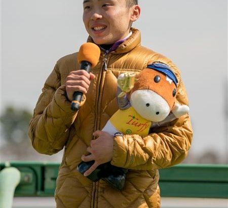 【競馬・ゴール誤認事件】新事実発覚!山田は2500m戦だと理解して騎乗していた!