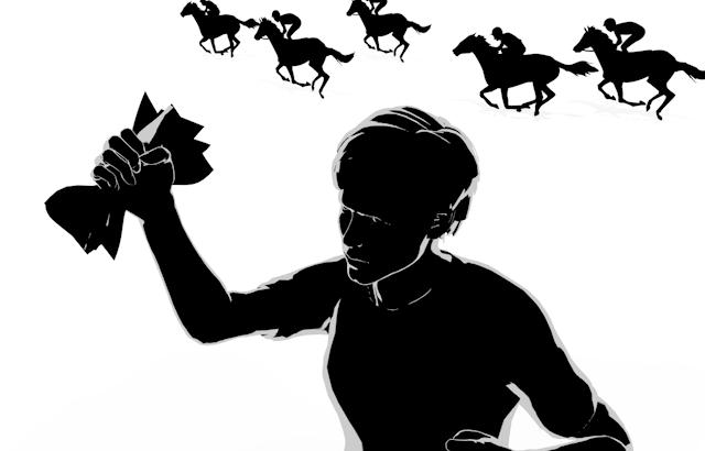 【競馬】三大穴馬の見つけ方「血統」「同条件で好走歴あり」あとは?【馬券】