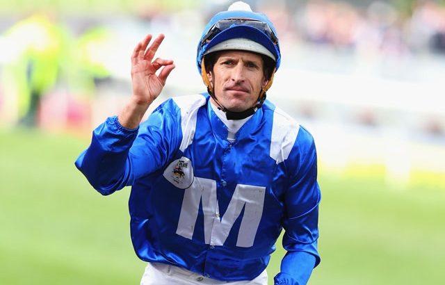 【競馬】ボウマンが山田超えの悪質騎乗で35開催騎乗停止【メルボルンC】