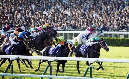 【競馬】麒麟川島が武豊をディスってる件「今迄が嘘の様な美しい競馬だった」【斜行動画有】