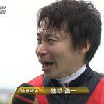 【競馬】【エリ女4着レッドジェノヴァ】小島調教師が池添を痛烈批判!!「なんで3着馬を前に入れて引いたんだよ!!」
