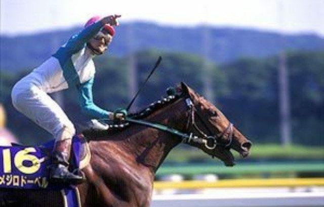 【競馬】エアグルーヴは挙がるのにメジロドーベルが挙がらないのはなんで?【牝馬最強】