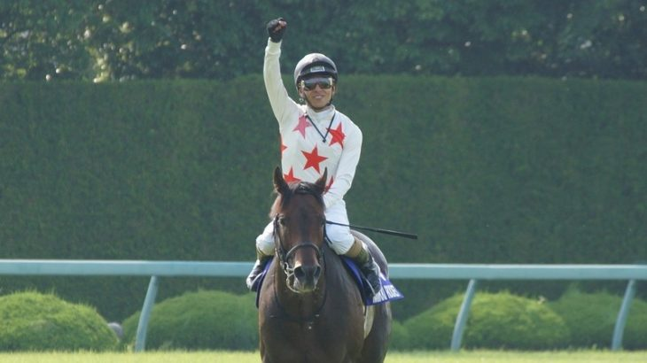 【競馬】落馬負傷の和田に代わりジャパンカップのミッキーロケット、鞍上は戸崎圭太に決定
