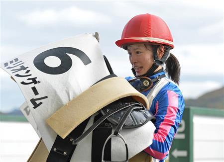 【競馬】藤田菜七子って贔屓目なしでも上手くない?【22勝目】