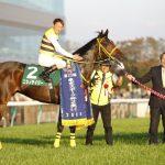 【競馬】怪物ニシノデイジーwww【東京スポーツ杯2歳S】【動画有】