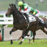 【競馬】サートゥルナーリアさん、しがらきへ放牧