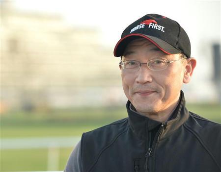 【競馬】中竹和也調教師の管理馬が角居勝彦厩舎に転厩、サートゥルナーリア、キセキなど全76頭