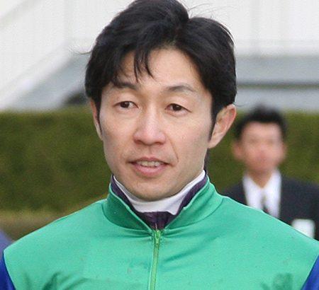 【競馬】モレイラ72勝、武豊72勝