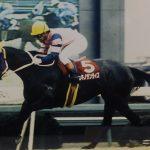 【競馬】ユキノサンライズ死亡 31歳【91年中山記念】