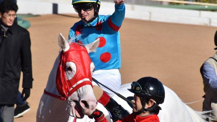 【競馬】ルメール213勝達成。武豊の年間最多勝記録抜く【画像多】