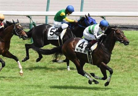 【競馬・有馬記念】ジャパンC2着のキセキ、参戦決定