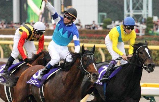 【競馬・訃報】JRA史上初の8歳馬平地G1制覇、カンパニー死亡