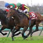 【競馬】ステルヴィオは中山記念から始動!【マイルCS王者】