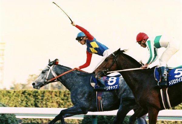 【競馬】競馬ファンが選ぶ「平成ベストレース」発表【1989-2019】