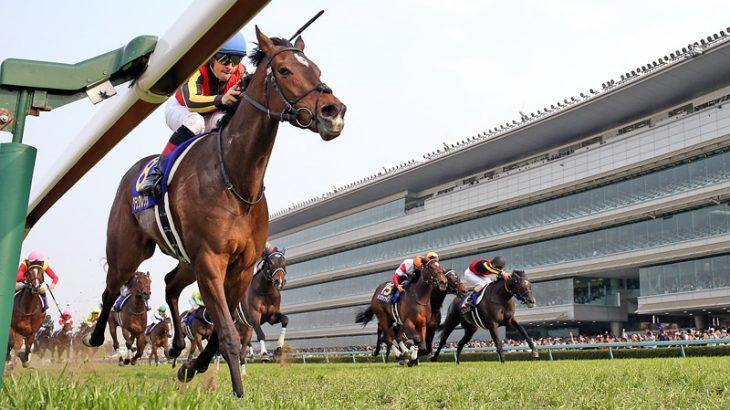 【競馬】桜花賞馬グランアレグリア、次走はNHKマイルカップ
