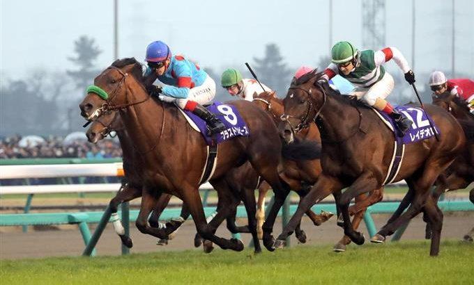 【競馬】ブラストワンピースが凱旋門賞登録【朗報】