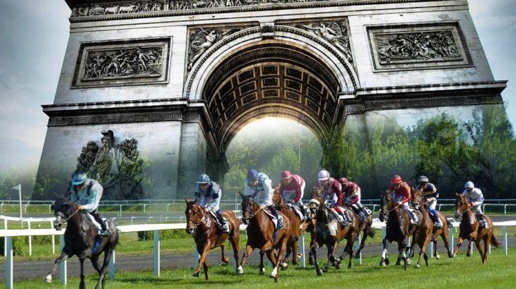 【競馬】アーモンドアイ凱旋門回避 遠征費用は会員負担 牡馬サートゥル優先したい生産者ノーザンファームの意向