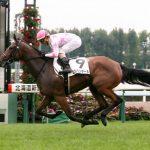 【競馬】ミスパンテール屈腱炎で引退、繁殖入り決定