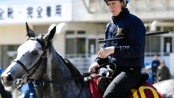 【競馬】レーン来日たった2週間で日本のG1/G2/G3を勝ってしまう【上手すぎ】