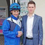 【競馬】サートゥルナーリア、コントラはレーン騎手【ルメール騎乗停止】